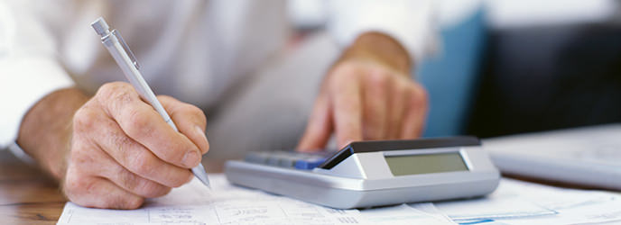 Accountant (CPA) Banner Image
