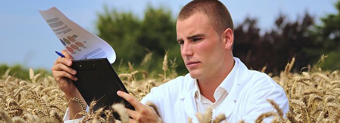Agricultural Inspector Banner Image