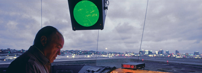 Air Traffic Controller Banner Image