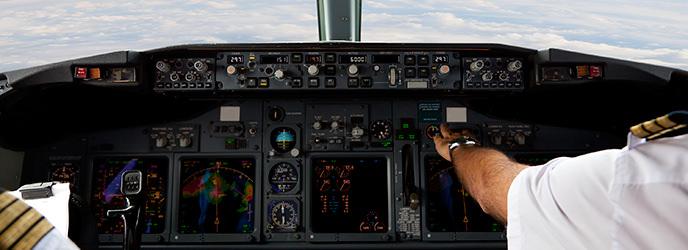 Pilot Banner Image