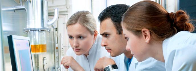 Biochemical Engineer Banner Image