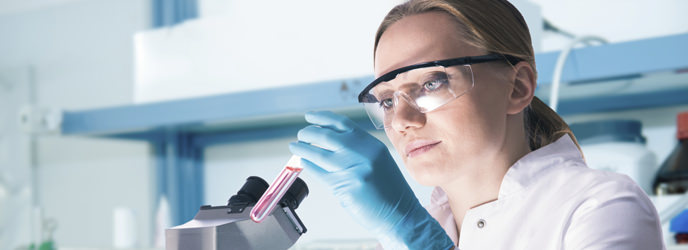 Bioinformatics Scientist Banner Image