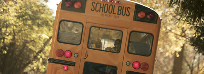 Bus Driver Banner Image