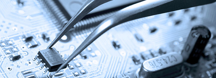 Electrical Engineer Banner Image