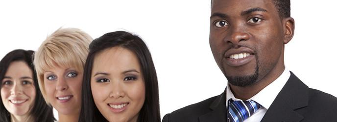 Employment Recruiter Banner Image
