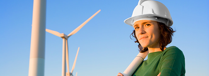 Environmental Engineer Banner Image