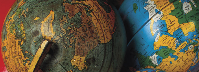 Geographer Banner Image