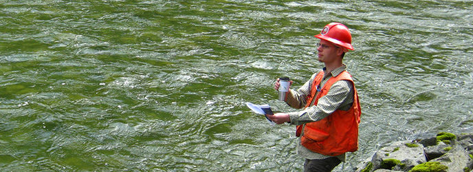 Hydrologist Banner Image