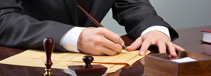 Paralegal Banner Image
