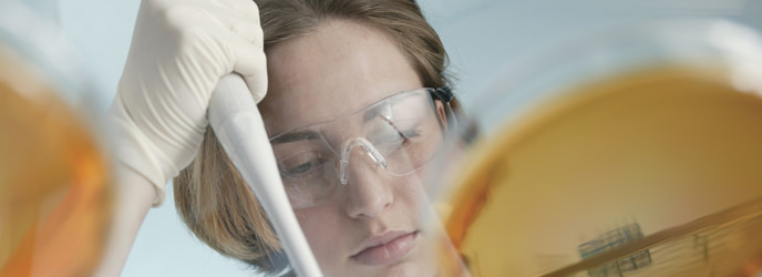 Microbiologist Banner Image