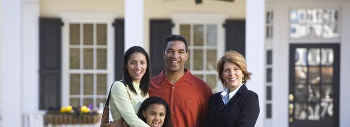 Real Estate Agent Banner Image