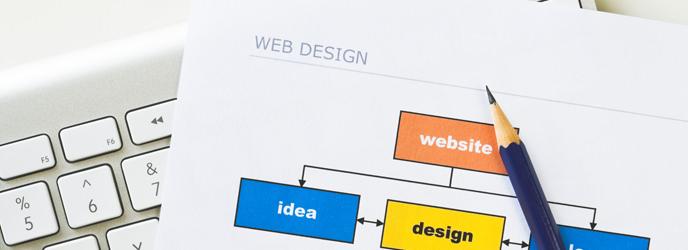 Web Designer Banner Image