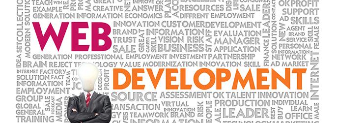 Web Developer Banner Image