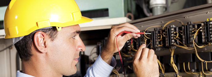 Electrical Engineering Technician Banner Image